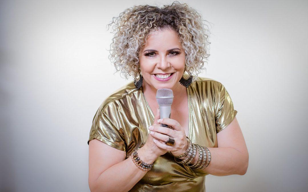 Samba: Drika de Sá e o grupo Galocantô se apresentarão em Campinas