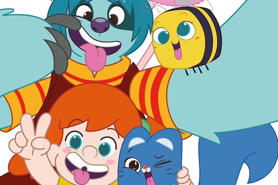 Série infantil indicada ao Emmy Awards estreia novo musical no Teatro Morumbi Shopping