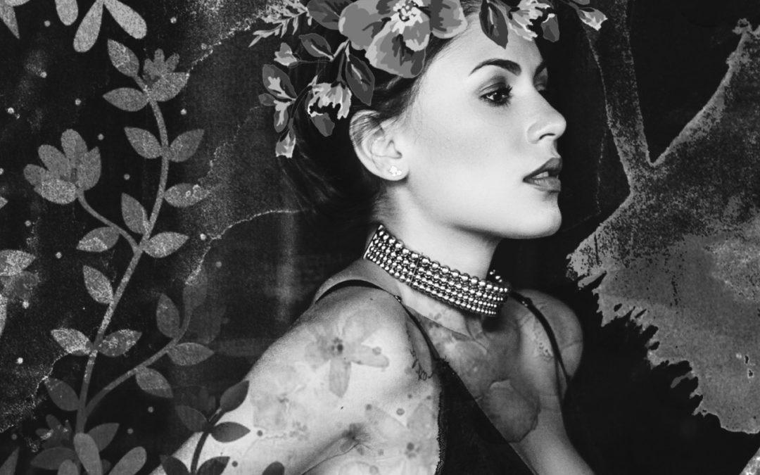 Conheça a história de Marisa Melo, fotógrafa e artista plástica
