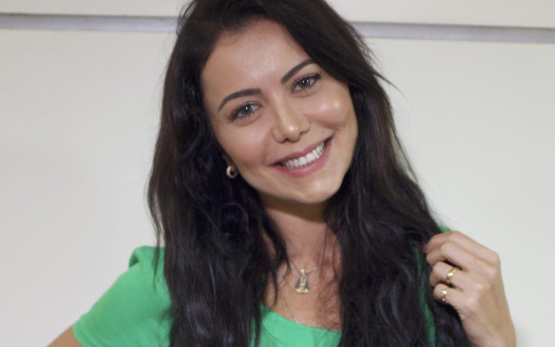 Simone Soares lança programa sobre universo mães e filhas