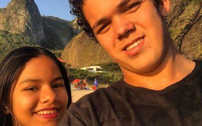 Luca Moreira pede que pessoas doem sangue em época do seu aniversário