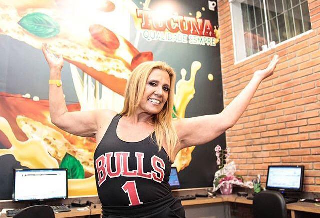 Conheça a pizzaria que tem feito a cabeça das celebridades