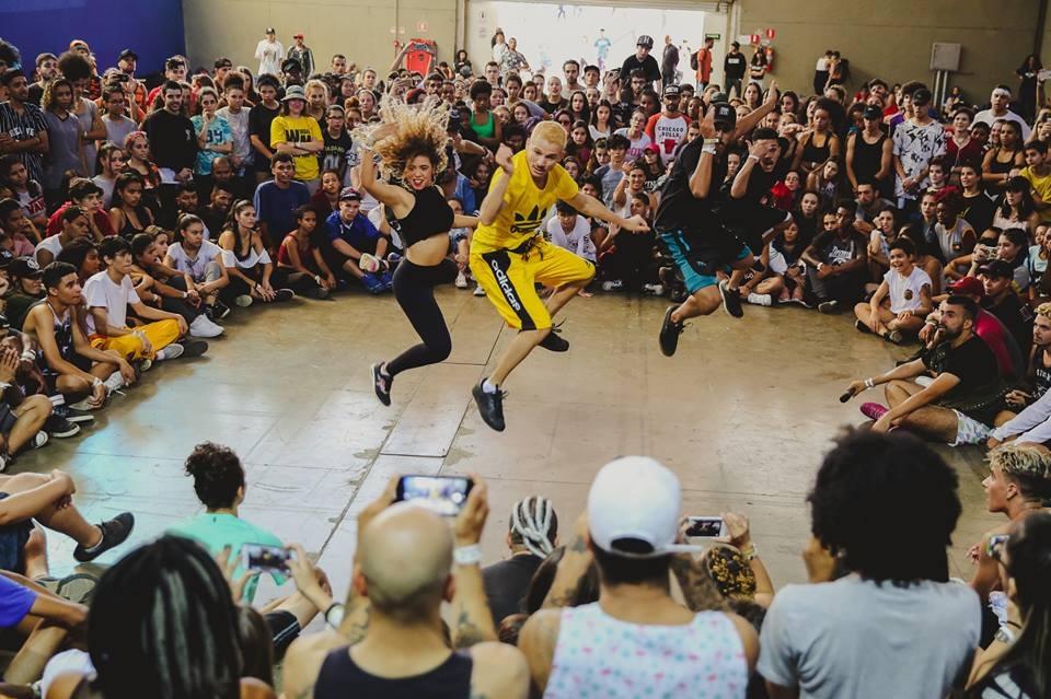Jundiaí sediará a edição 2019 do Hip Hop District