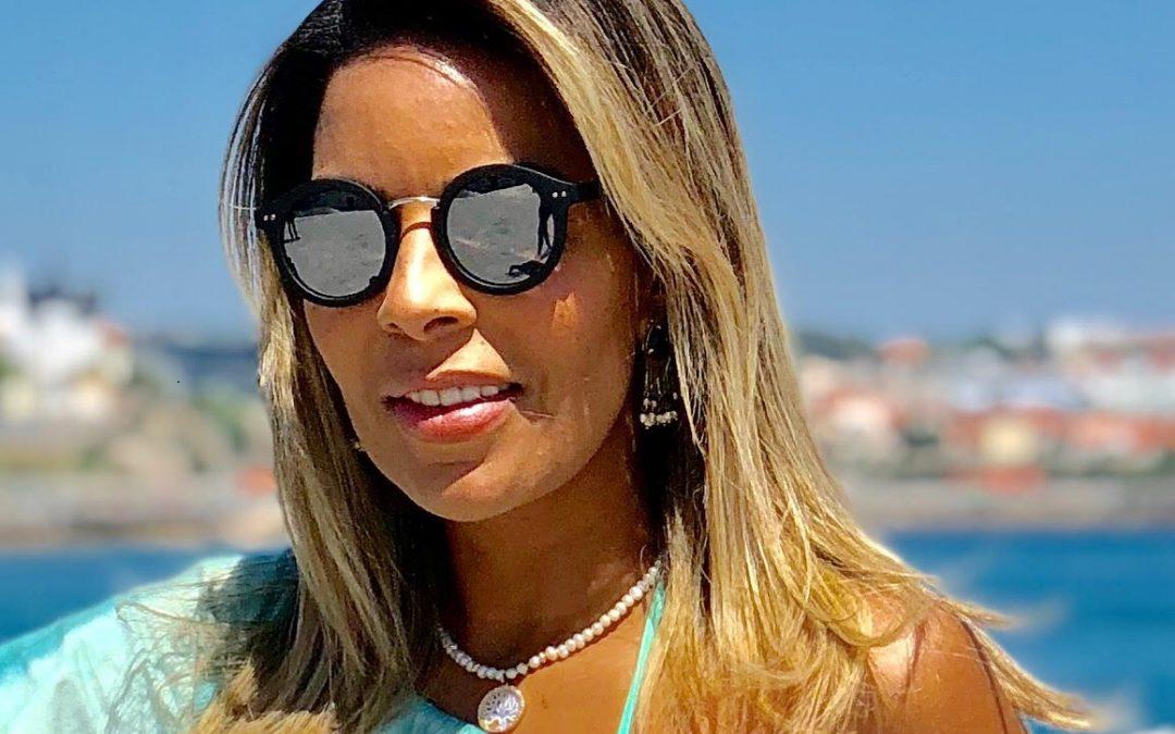Designer de joias, Blanca Soares é destaque no Brasil e exterior