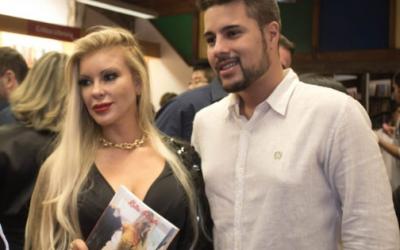 """Bruno Assunção apoia a causa e participa do encontro """"Mulheres que empreendem e transformam"""""""