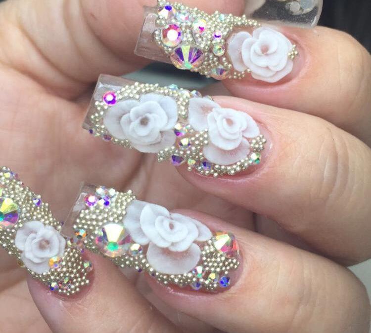 Mês das noivas: Nail design Márcia Câmara dá dicas como ter unhas perfeitas no dia do casamento