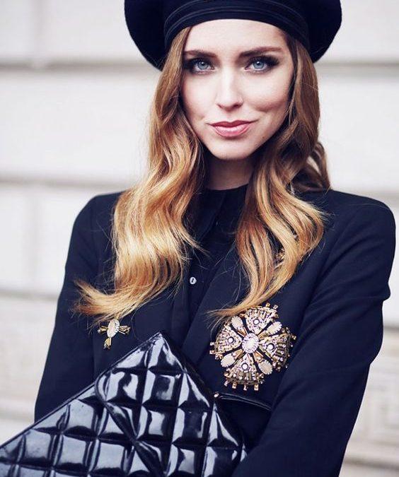 Boina: Saiba como usar o acessório das fashionistas