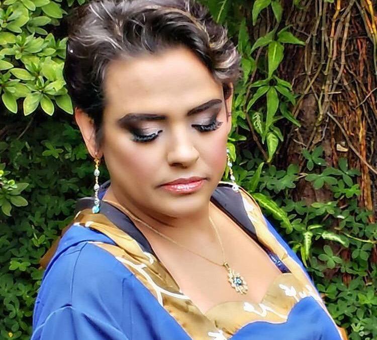 Tânia Gori ministrará palestra sobre a magia das ervas e poções para prosperidade e amor