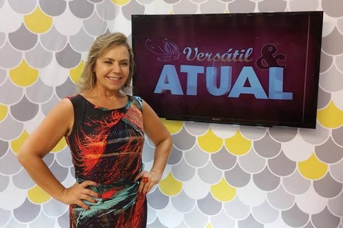 Tv: Rede Família encerra contrato com Flor Fernandez e põe fim ao programa Versátil & Atual