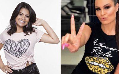 Lazaga Modas a grande pioneira da T-shirts que faz a cabeça das famosas
