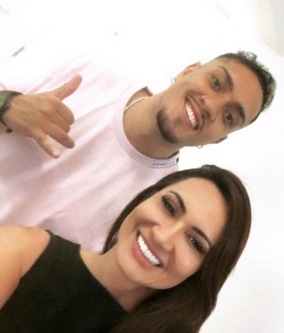 Queridinha dos famosos, Vanessa Rangeli estreia quadro na rádio FM O Dia