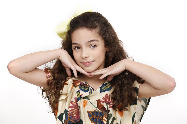 Rio Fashion Kids irá reunir estrelas mirins e teens na Barra da Tijuca