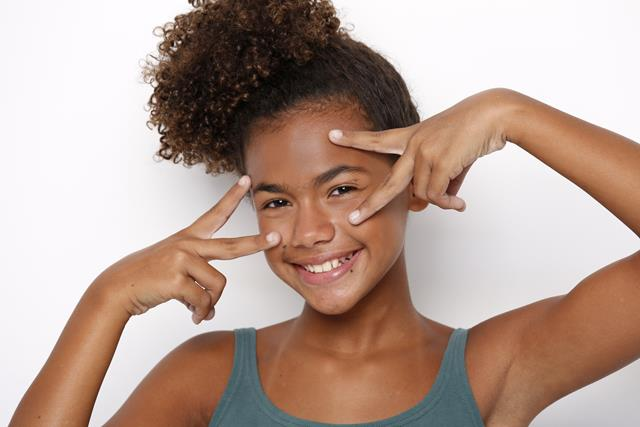 Rio Fashion Kids irá receber atrizes e celebridades na passarela