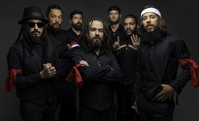 Banda de reggae Mato Seco encerra turnê na Europa e volta ao Brasil com agenda lotada
