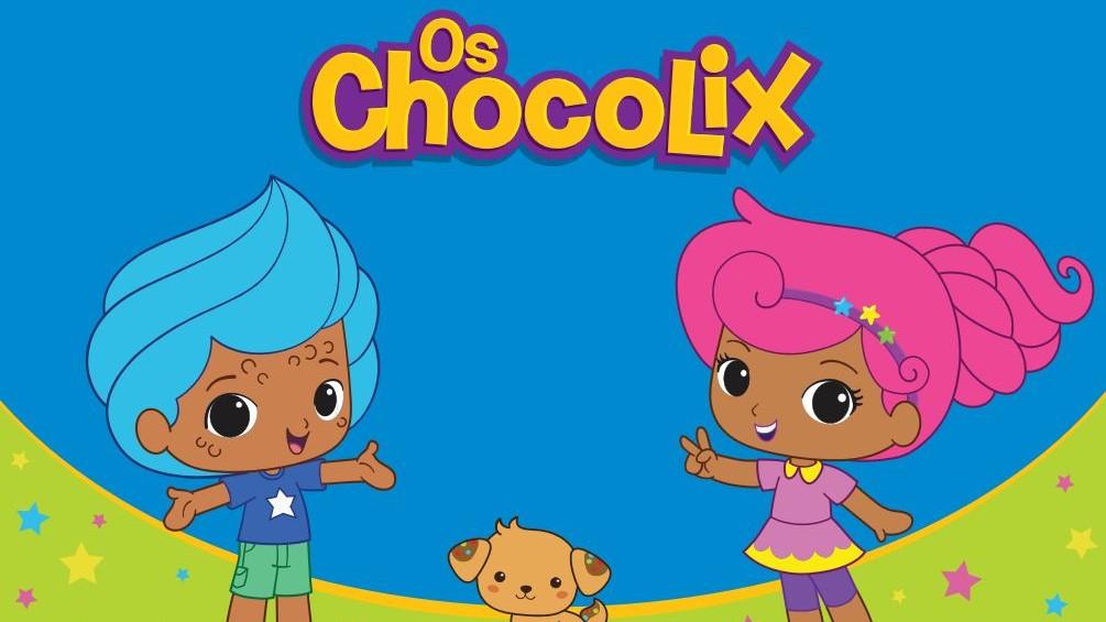 """Os Chocolix anunciam parceria com o clube de assinaturas """"Crescidinhos"""""""