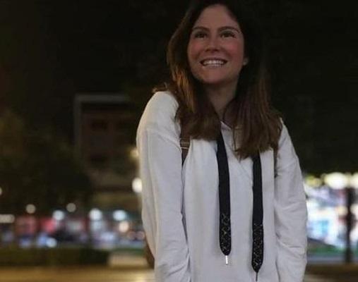 Ana Eliza Bussolo relata período de depressão através do Instagram