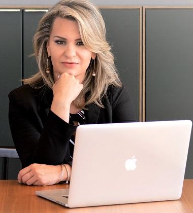 Jordana Luchetti é fator de sucesso nos negócios Brasil-Estados Unidos