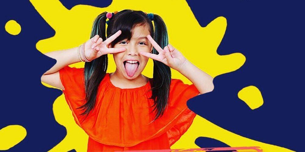 Youtuber Giovanna Galdino está no elenco de 'Slime Mania'