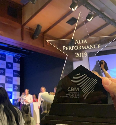 CBM premia artista PMU 2019