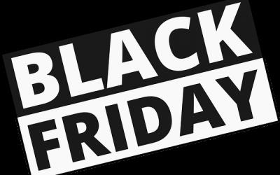 Como aproveitar a Black Friday para comprar eletrodomésticos?