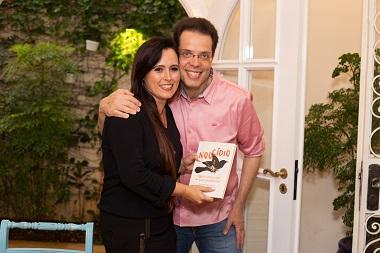 O livro  Noocídio escrito pelo Dr Leonardo Lourenço  realiza  pré  lançamento em Säo Paulo