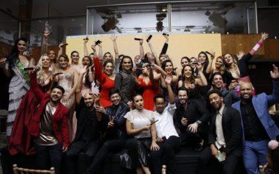 Prêmio Melhores do Ano Beauty 2019 laureia profissionais de maquiagem e cabelos