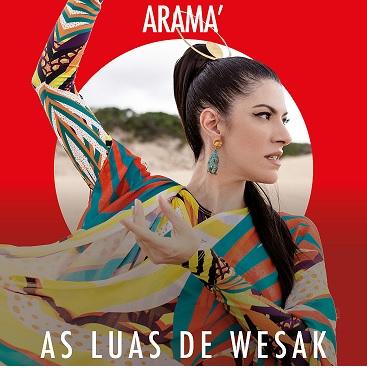 Aramà lança álbum As Luas de Wesak em São Paulo 