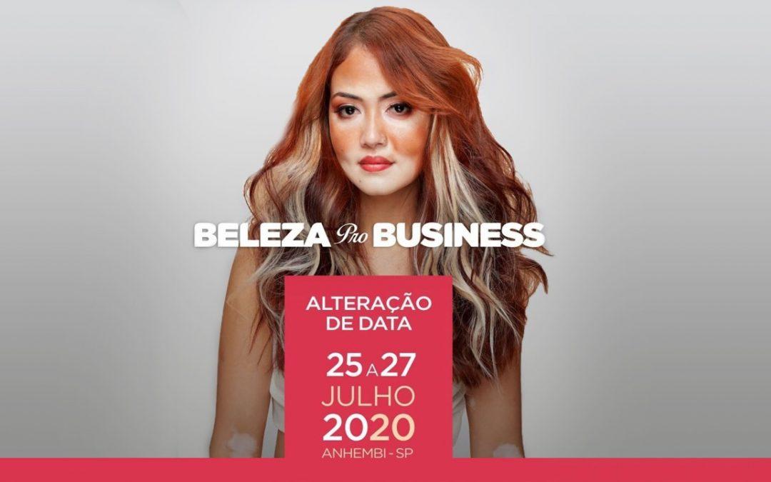 Evento Beleza Pro Business
