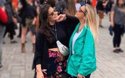 """Giulliana Succine faz homenagem para o Dia das Mães: """"Sou feliz por ser sua"""""""