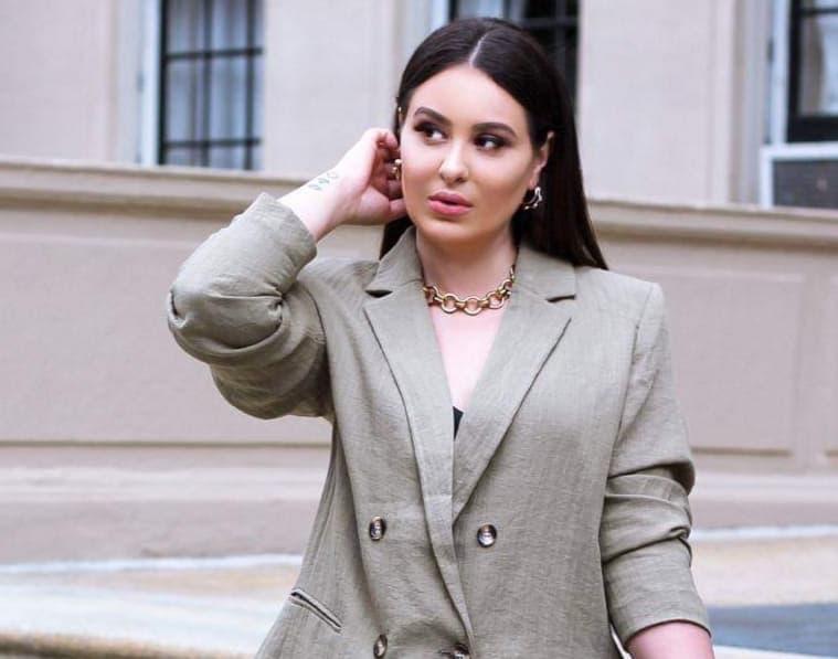 Jana Lee a fashionista brasileira que está conquistando Nova York
