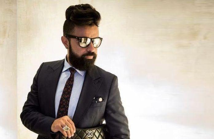 A.Z Araujo, o designer das estrelas que faz sucesso no exterior