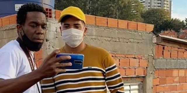 """MC Lele JP estreia quadro """"Vitorioso"""" na TV, com muita música e transformação"""
