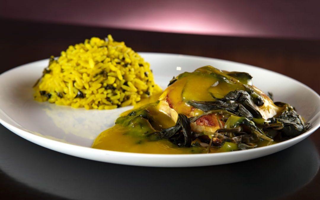 Restaurante Amazônia Soul oferece diversas opções de peixes para o almoço de dia dos pais