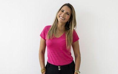 Ester Gomes convida para um bate-papo em sua live com a atriz Cristiane Machado