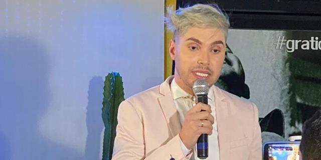 """Sucesso pelo carisma, Daylon Martineli apresentou live """"Fazer o Bem Faz Bem"""""""