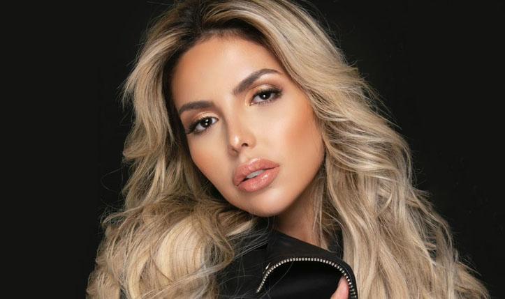 Andréia Prestes