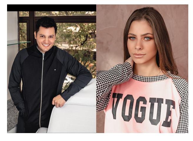 Dr. Jeferson Vargas escolhe DJ Miss Natalia para divulgar procedimento mais solicitado