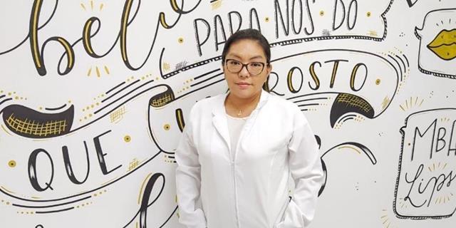 Parceira da MB Clínica, Patrícia Nakandakarié conta seu segredo para revitalizar a pele