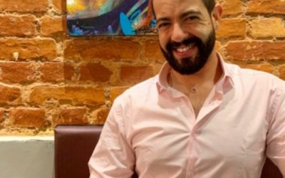 Influencer Richard Porto se apaixona pela gastronomia paraense