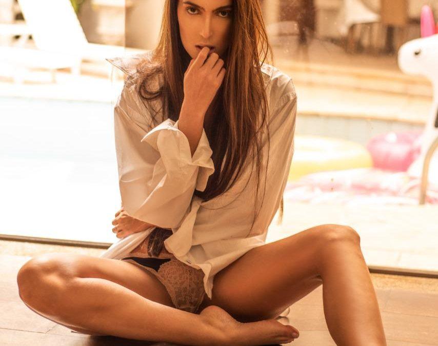 Fernanda Cecília Trindade fala sobre o Dia do Sexo com reflexão sobre o tema