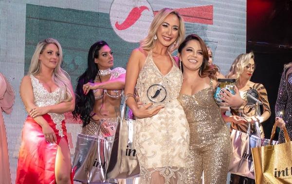 Após reality da Sexy, vice-campeã Vanessa Nozaki revela cantadas na web