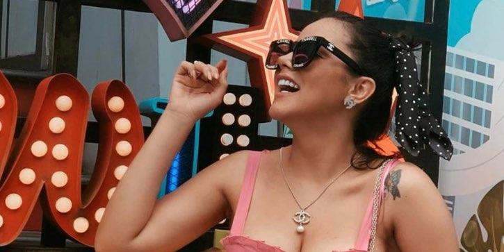 Gaby Vieira