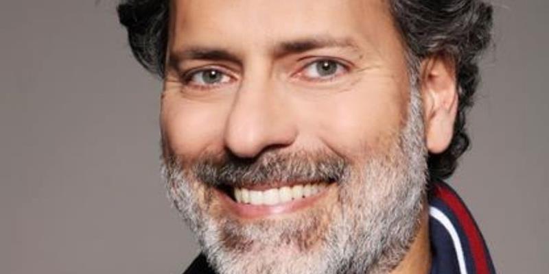 Renato Chocair volta para as telinhas em reprise de Chocolate com Pimenta
