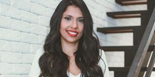 Tatiana Araújo lança tendência com sua nova coleção de tons de loiro