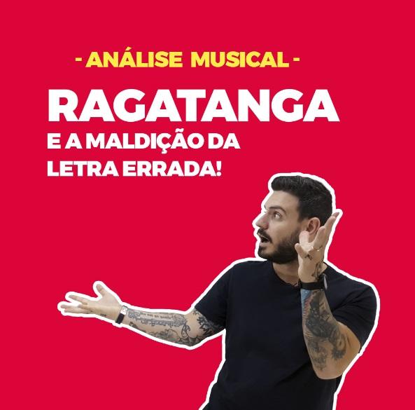 Professor Pablo Jamilk analisa a canção Ragatanga do grupo Rouge