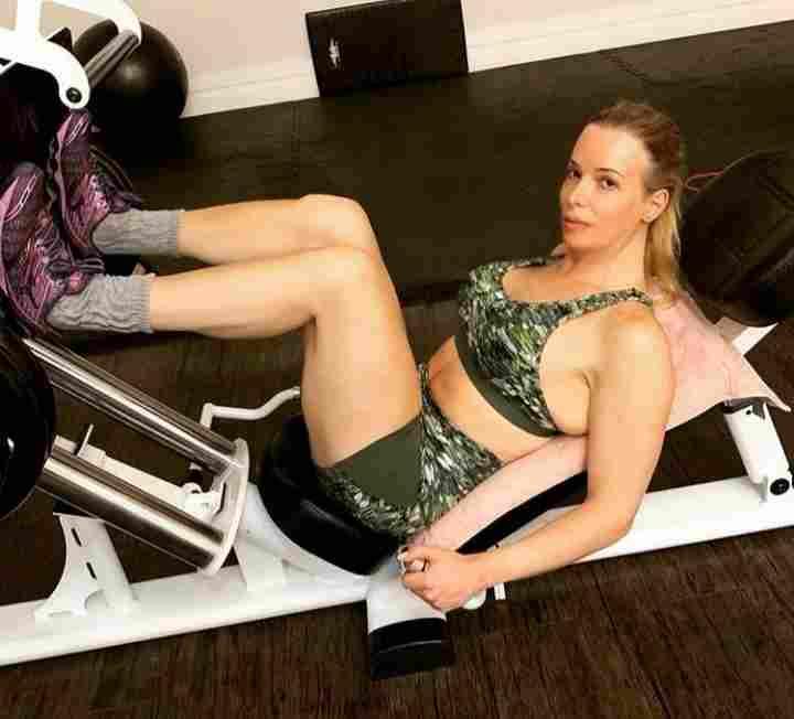 Musa Fitness Camilla Lewin revela um de seus segredos para faturar título de mulher mais SEXY do Brasil