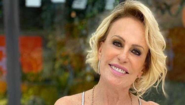 """""""Não estou me aposentando"""", afirma Ana Maria Braga"""