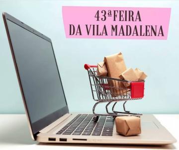 Vem aí mais uma edição online da Feira de Artes da Vila Madalena