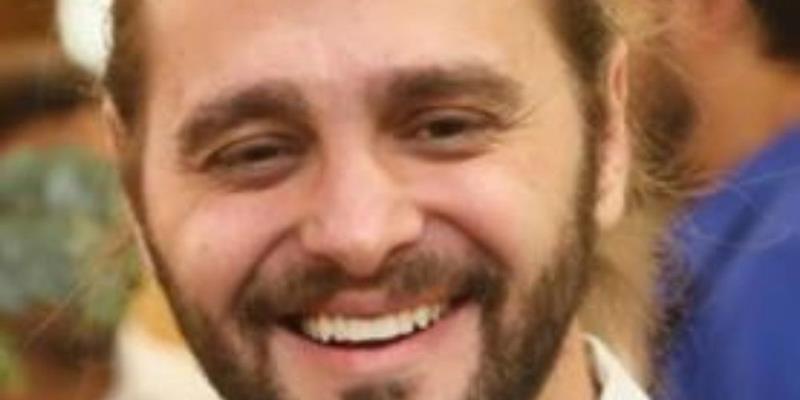 Diretor da FEA Experience (Feira do Empreendedorismo Artístico), ator Gustavo Bechara é um dos nomes mais respeitados da área no Brasil