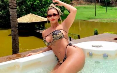 Atriz das pegadinhas, Marcia Caroline Bastos ultrapassa 1 milhão de views na web